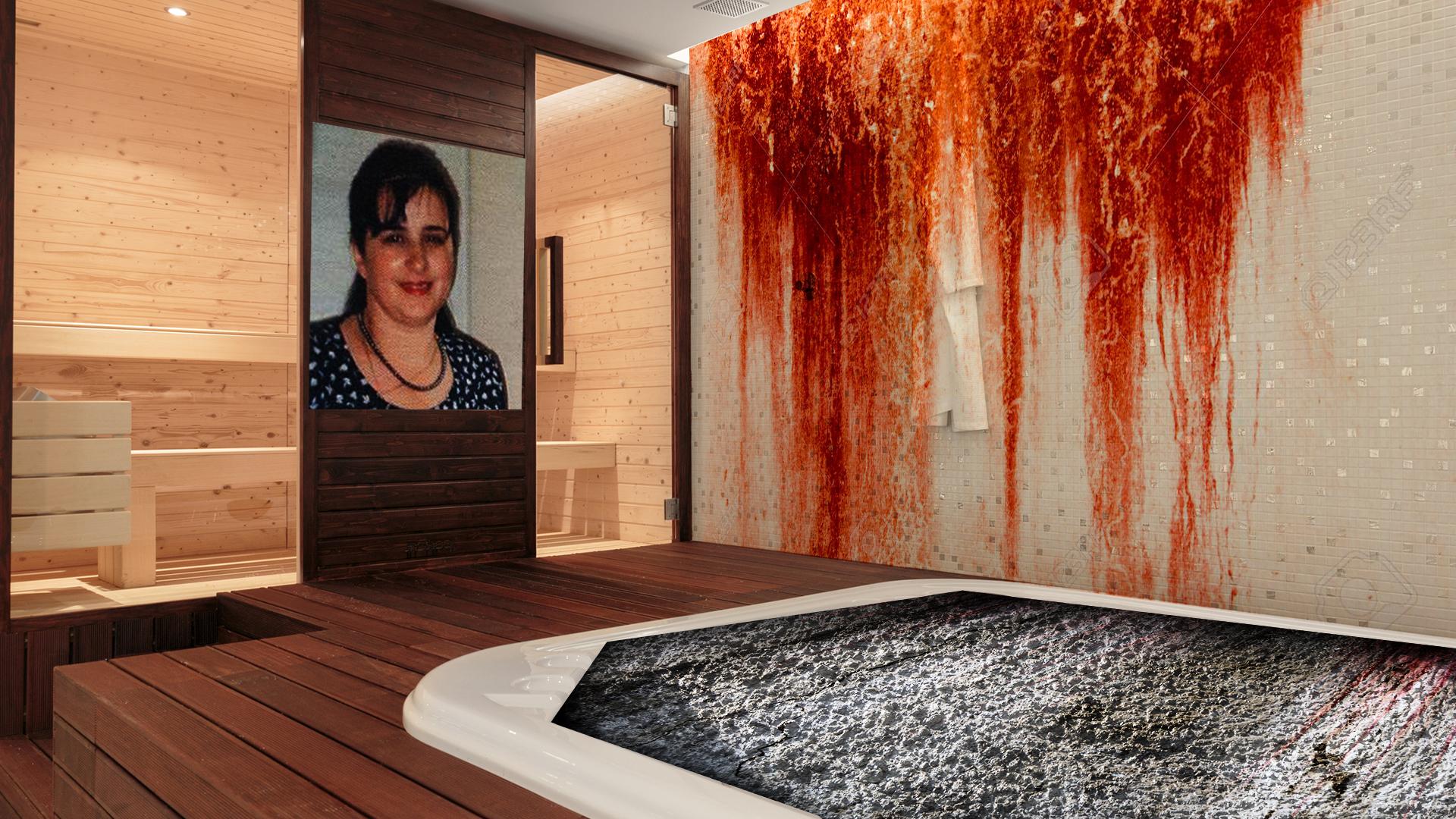 Η «γυναίκα με τα 1.000 πρόσωπα»: Σκότωσε και τσιμέντωσε στο τζακούζι του σπιτιού της Έλληνα επιχειρηματία