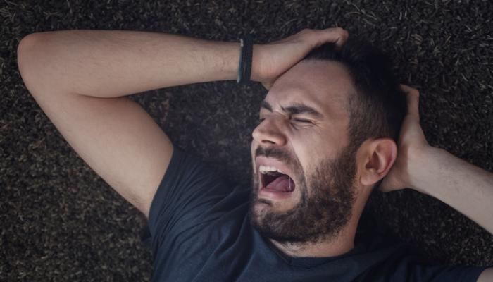 5 λέξεις που πονάνε έναν άντρα περισσότερο κι απ' το μικροτσούτσουνος