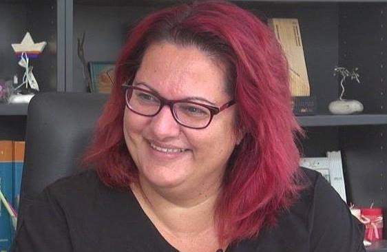 Η Μαρία Καμμά-Αλειφέρη είναι η δήμαρχος που θα άξιζε σε κάθε δήμο της χώρας