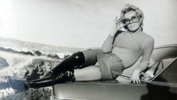 Χωρίς ενδοιασμούς: Η Ελληνίδα Μπριζίτ Μπαρντό που είχε όλους τους άντρες στα πόδια της (Pics)