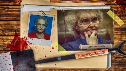 Το σπίτι – νεκροταφείο της Δωροθέας Πουέντε: Η διαβολική γιαγιά που σκότωνε και έθαβε στον κήπο τους ενοίκους