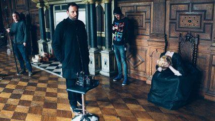 Μετά την οσκαρική λάμψη του Favourite ο Λάνθιμος επιστρέφει για λίγο στο indie σινεμά