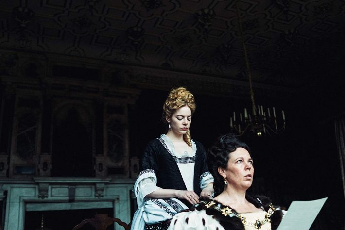 «The Favourite»: Αξίζει η νέα ταινία του Λάνθιμου τα δέκα Όσκαρ;