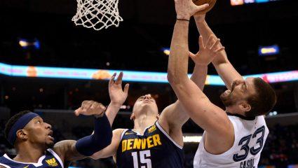 5 παίκτες που είναι καλύτεροι στο NBA απ' ό,τι στην Ευρώπη