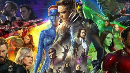 Ο επικός τρόπος με τον οποίο μπορεί να συνδέσει η Marvel τους Avengers με τους X-Men