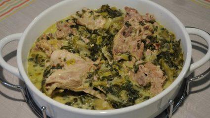 Το μαμαδίστικο φαγητό για το οποίο μπορείς να βουτήξεις στην κατσαρόλα