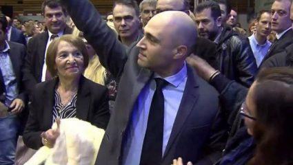 Αλλάζει χώρο: Το επόμενο βήμα του Κωνσταντίνου Μπογδάνου μετά την απόρριψη από τη ΝΔ