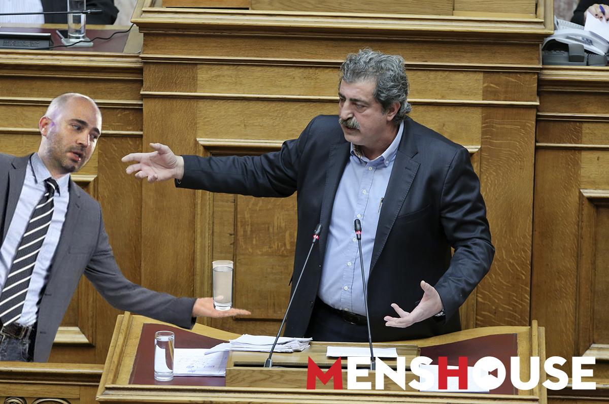 Τα 7 επαγγέλματα του Κωνσταντίνου Μπογδάνου μετά το κόψιμό του από τις λίστες της ΝΔ (Pics)