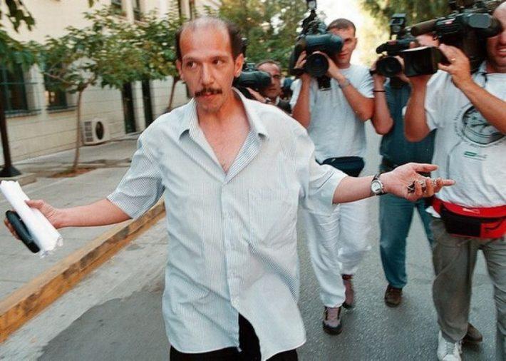 Ο μοναδικός κατά παραγγελία δολοφόνος στην Ελλάδα που οι ένορκοι δεν ήξεραν αν πρέπει να καταδικάσουν