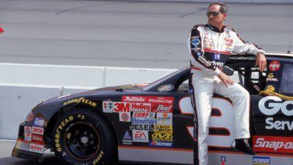 NASCAR: Η θυσία του θρύλου που άλλαξε ένα ολόκληρο σπορ