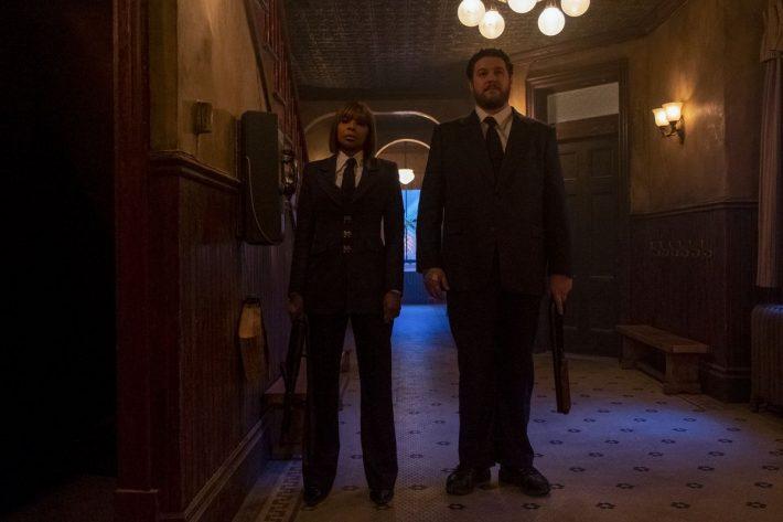 Umbrella Academy: Μια από τις πιο μυστηριώδεις σειρές του Netflix