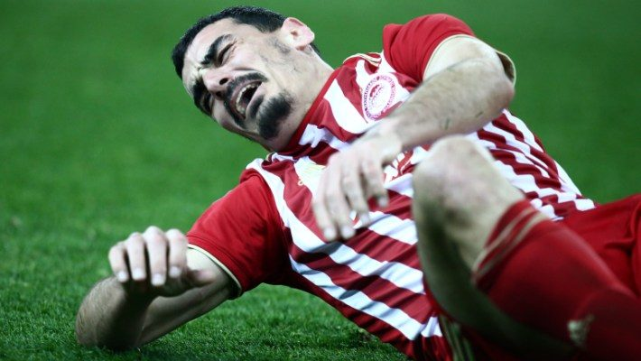 Κι όμως, η ΑΕΚ έχει κάτι να καμαρώνει για το ντέρμπι με τον Ολυμπιακό