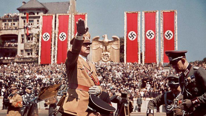 H πιο αινιγματική φιγούρα της Κατοχής : Ο Ιωάννης Βουλπιώτης ήταν ο εκλεκτός Έλληνας του Χίτλερ