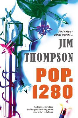 Pop. 1280: Η νέα ταινία του Λάνθιμου είναι ένα τρόπον τινά γουέστερν
