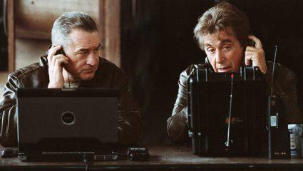 The Irishman: Ρόμπερτ Ντε Νίρο και Αλ Πατσίνο ξανά μαζί και…νέοι!