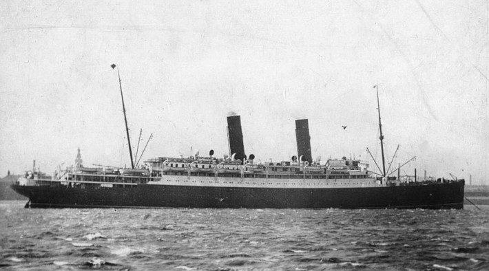 Ένα σεσουάρ προκάλεσε την καταστροφή  Η πολύνεκρη τραγωδία του ελληνικού  κρουαζεριόπλοιου «Λακωνία» c49931c7d74