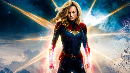 Γιατί τόση κατακραυγή για το Captain Marvel;