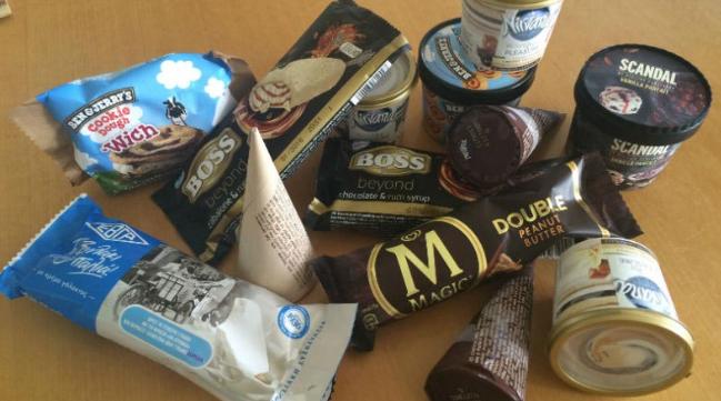Τα 3 γλυκίσματα που με το που έφταναν στο ΚΨΜ γίνονταν καπνός