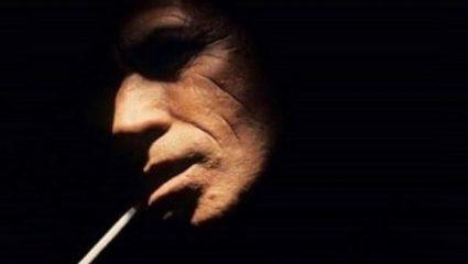 Ο θρύλος που έκοψε την ηρωίνη αλλά όχι το κάπνισμα…