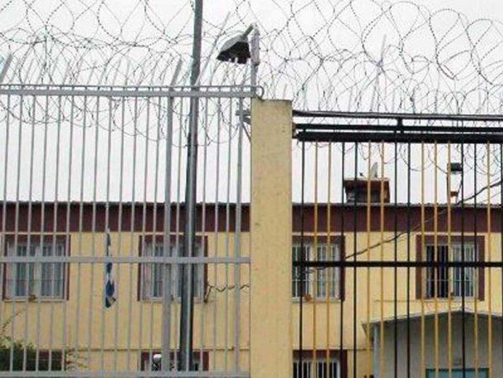 Το μυστικό της 6ης πτέρυγας των φυλακών Κορυδαλλού δεν πρέπει να το μοιραστείς με κανέναν