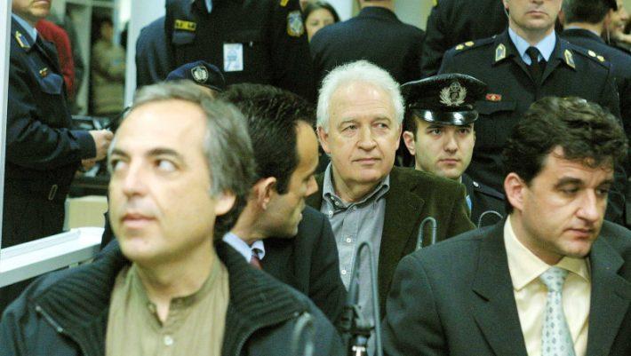 «Ο Γιωτόπουλος ήταν πιο κάτω στην ιεραρχία»: Ο πραγματικός αρχηγός της 17 Νοέμβρη