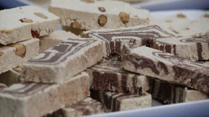 Χαλβάς: Η ντροπή των γλυκών