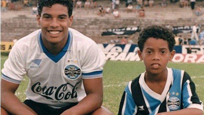 Το παιχνίδι όπου ο Ροναλντίνιο έβαλε 23 γκολ
