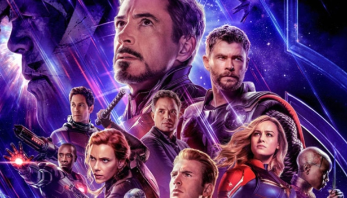 Avengers 4: Το μεγάλο ερώτημα που προκύπτει από trailer της πολυαναμενόμενης ταινίας