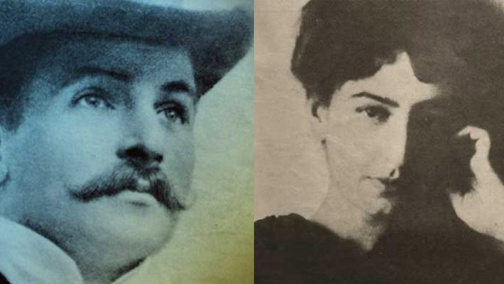 Περικλής Γιαννόπουλος, ο λογοτέχνης που θέλησε να ερωτευτεί για να πεθάνει