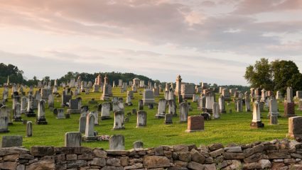 Πού πηγαίνουν οι νεκροί που δεν είναι χριστιανοί ή/και Έλληνες;