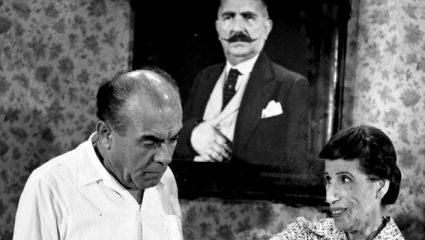 Το «μυστικό» του Φίνου: Ποιος ήταν ο άνδρας  – μυστήριο στο πορτραίτο που εμφανίστηκε σε δεκάδες ταινίες (Pics)