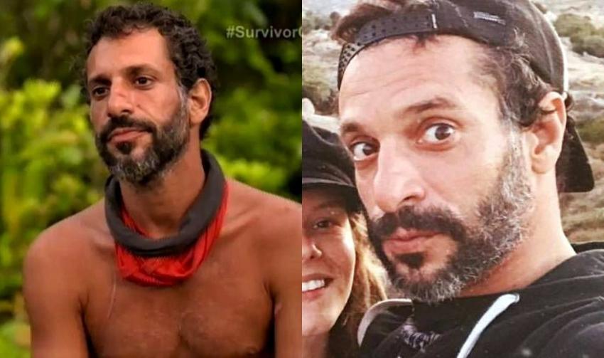 Διάσημοι και μαχητές 24 μήνες μετά: Έτσι είναι σήμερα οι 24 παίκτες του Survivor 1 (Pics)