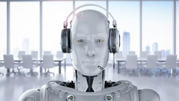 Τέλος οι εθελοντές: Έρχονται τα... ρομπότ στους Ολυμπιακούς αγώνες του 2020