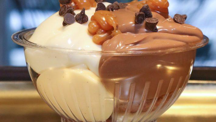 Σαν ποτάμι που ρέει στο στόμα: Αυτό είναι το γλυκό με τα 6 είδη σοκολάτας που 'χει τρελάνει όλη την Αθήνα (Pics)