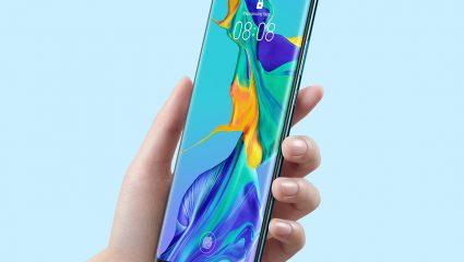 H Huawei αλλάζει τα πάντα στην φωτογράφιση με smartphone με το Huawei P30 Pro