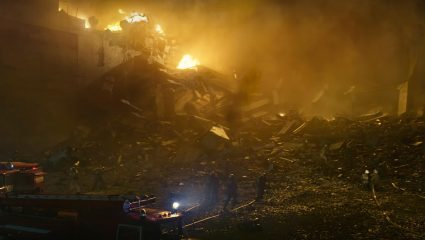 Chernobyl: Το HBO «ζωντανεύει» την πιο φρικιαστική στιγμή της ανθρωπότητας