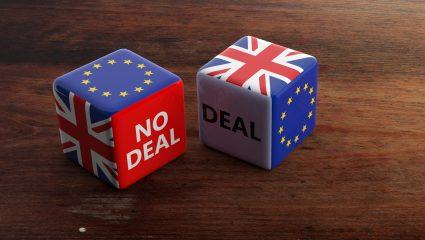 Brexit: Όσα πρέπει να γνωρίζεις για να καταλάβεις τι σημαίνει deal or no deal
