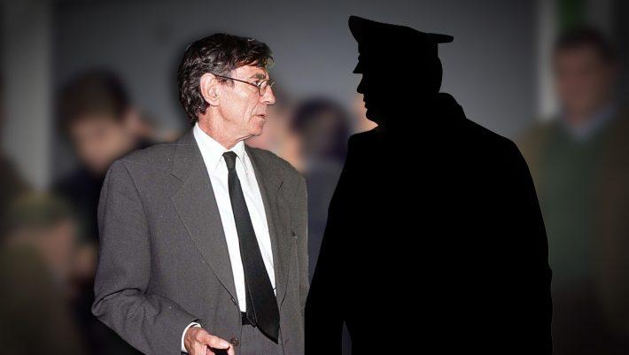 Ο θρυλικός Ζουμπούλης: Τι απέγινε ο αστυνομικός που τα άκουσε από τον «Καπετάνιο»
