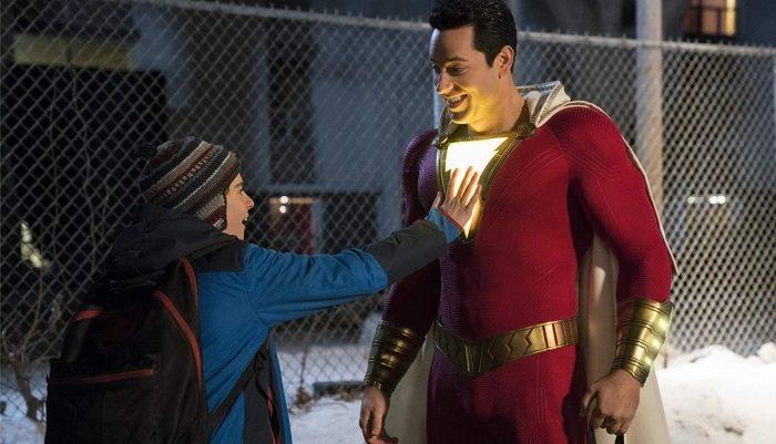 «Shazam!»: Ένας ήρωας που σώζει ολόκληρο το σύμπαν (της DC)