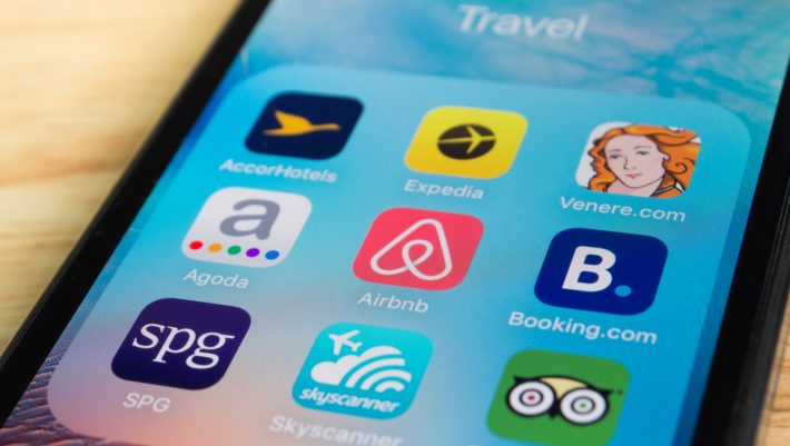 Τι πρόκειται να γίνει με την Airbnb στην Ελλάδα σε λίγο καιρό;