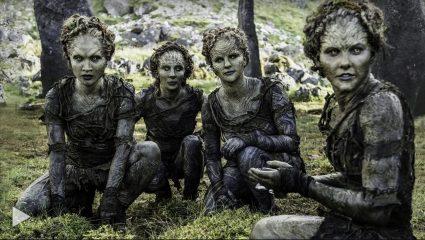 Game of Thrones: Ο Τζορτζ Μάρτιν ετοιμάζει 5 spin-off σειρές για το μετά