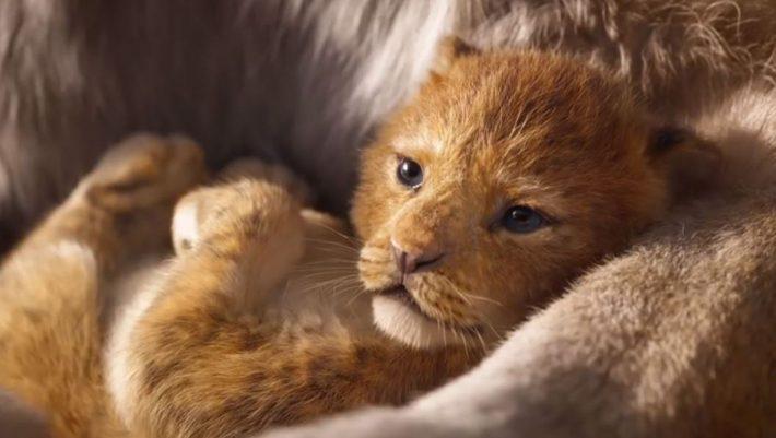 Lion King: Το πρώτο επίσημο trailer προμηνύει ταινία αντάξια του animation