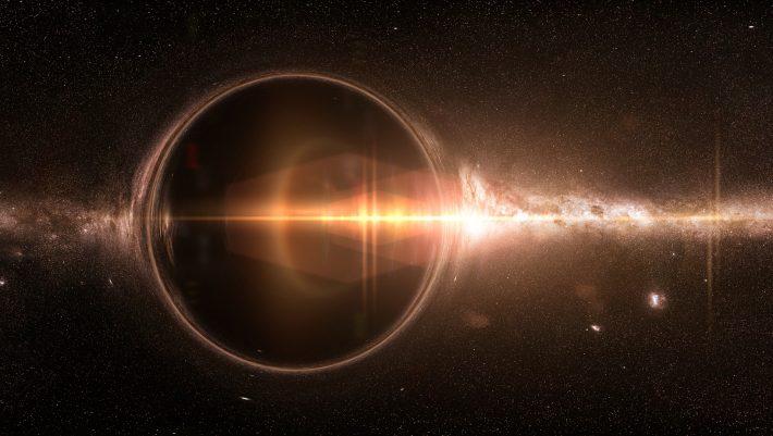 Υπάρχουν απλά ελληνικά για να μας εξηγήσουν τι είναι τελικά η μαύρη τρύπα;