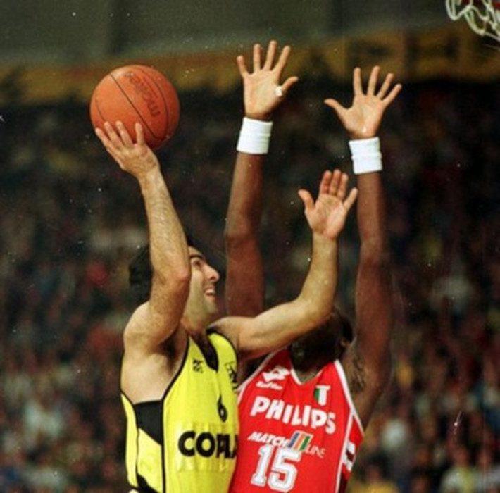 «Ναι, ο καφές είχε υπνωτικό»: Το ματς που ο Ιωαννίδης πιστεύει ότι έγινε η μεγαλύτερη δολιοφθορά στην ιστορία του μπάσκετ