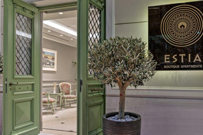 Ο Κώστας Γκάγκος έκανε τη Λάρισα επίκεντρο του interior design στην Ελλάδα