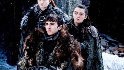 Game of Thrones: Οι θεωρίες που κάνουν την Άρια και τον Μπραν Σταρκ τα «μαύρα άλογα» της κούρσας