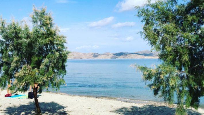 Απέραντη αμμουδιά, ρηχά και ζεστά νερά: Η παραλία που πρέπει να επισκεφτείς το καλοκαίρι (pics)