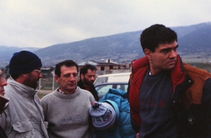 Η βουτιά που κράτησε μια ζωή: Η μέρα που κινδύνεψε η ζωή του Τζίγγερ