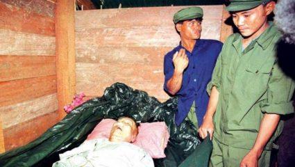 Πολ Ποτ: Ο αιμοσταγής δικτάτορας που εξολόθρευσε για μια ουτοπία τον λαό του