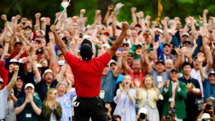 Ο βασιλιάς ξανά στον θρόνο του: Το μεγαλύτερο comeback στην ιστορία του αθλητισμού είναι γεγονός!
